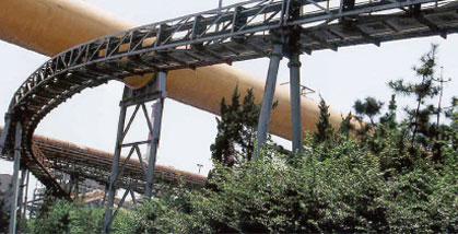 PC(Pipe Conveyor)