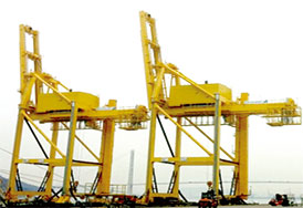 BTC(Bridge Type Crane)